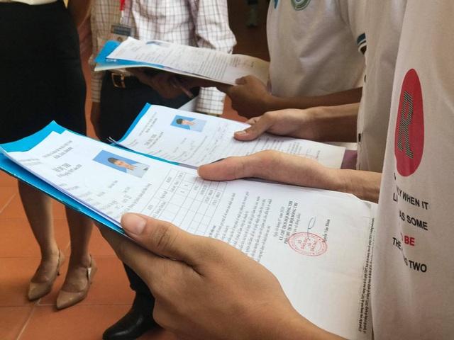 Bộ Giáo dục - Đào tạo chốt phương án thi tốt nghiệp THPT 2021 - 1