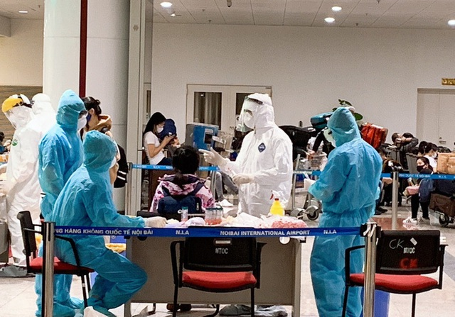 """""""Bệnh nhân 17""""- ca Covid-19 đầu tiên ở Hà Nội được phát hiện như thế nào? - 3"""
