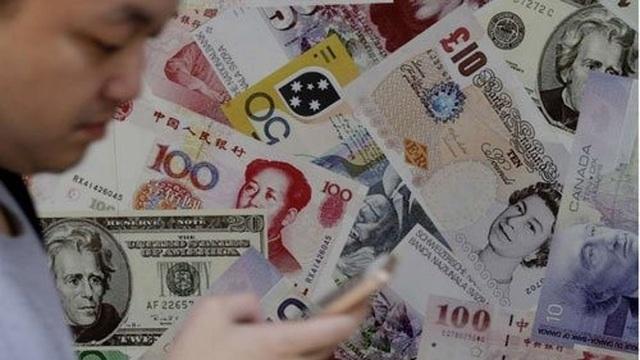 Các vụ vỡ nợ bằng đồng USD của Trung Quốc ngày càng tăng cao - 1