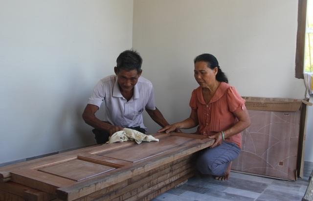 Phú Yên: Huy động nhiều nguồn lực để xây, sửa chữa nhà ở cho người có công - 4