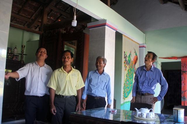 Phú Yên: Huy động nhiều nguồn lực để xây, sửa chữa nhà ở cho người có công - 6