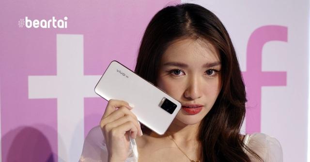 Vivo ra mắt bộ đôi smartphone V20, V20 Pro trang bị 5G - 1