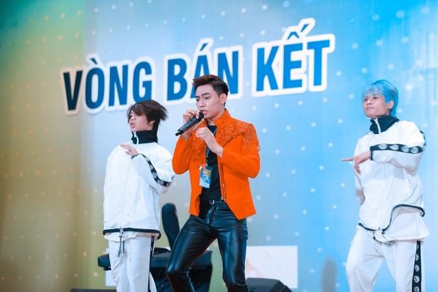 81 thí sinh tranh tài tại vòng bán kết Giọng hát hay Hà Nội 2020 - 1
