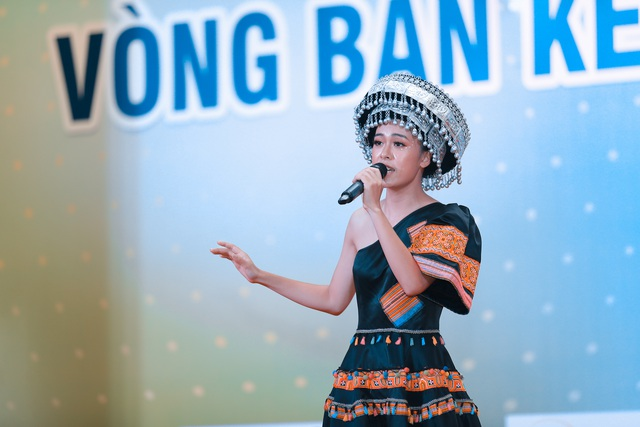 81 thí sinh tranh tài tại vòng bán kết Giọng hát hay Hà Nội 2020 - 3