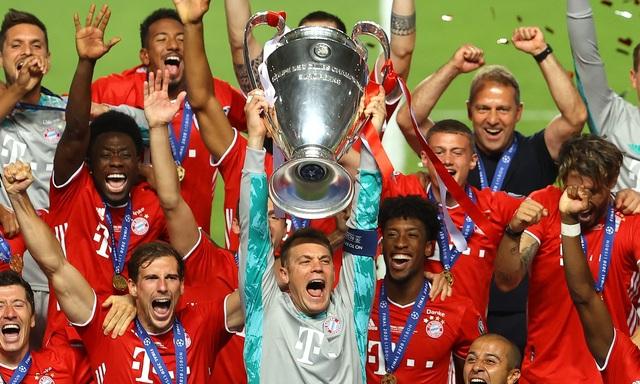 Bayern Munich - Sevilla: Tìm niềm vui trước mùa giải mới - 2