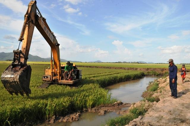 Đến 2025, An Giang sẽ là tỉnh có kinh tế thuộc nhóm đầu ĐBSCL - 3