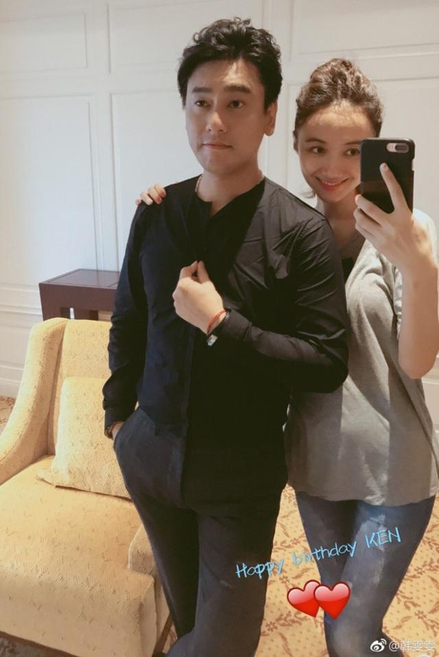 Hotboy một thời Chu Hiếu Thiên chia sẻ về hôn nhân sau 4 năm ở ẩn - 6