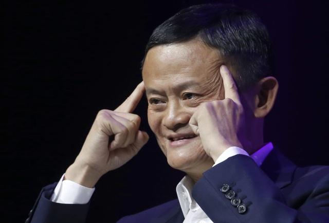 Công ty tài chính của tỷ phú Jack Ma muốn có 35 tỷ USD từ đợt IPO kép - 2