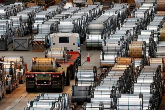 Đẩy mạnh mua thép từ Việt Nam, Ấn Độ... Trung Quốc đang toan tính gì? - 2