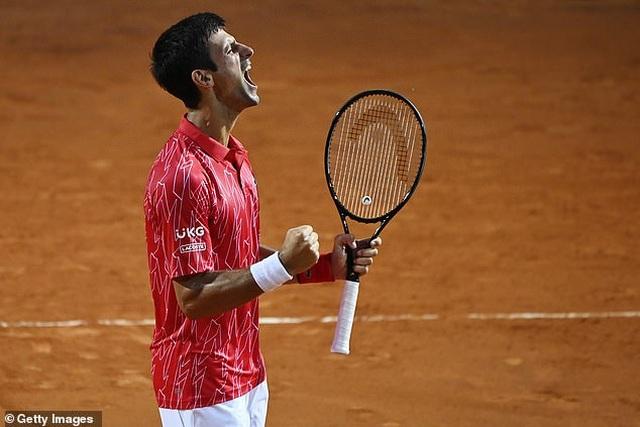 Djokovic thách thức Nadal trước thềm Roland Garros - 2