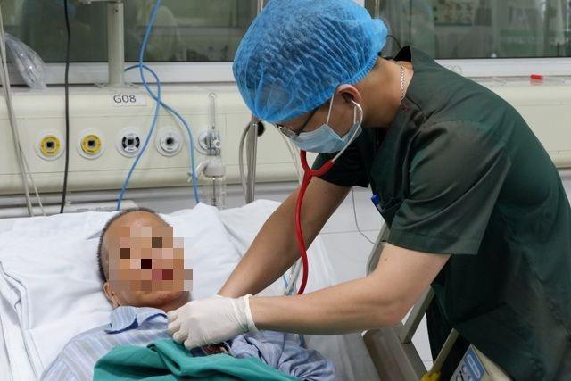 """""""Bệnh nhân 17""""- ca Covid-19 đầu tiên ở Hà Nội được phát hiện như thế nào? - 5"""