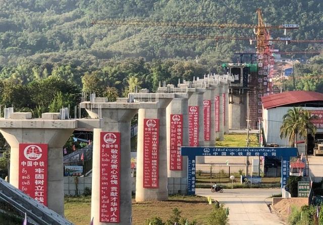 Trung Quốc tăng kết nối đường sắt với Đông Nam Á để làm gì? - 1