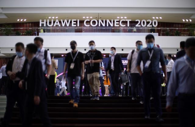 Huawei: Kết nối, điện toán, đám mây, AI rất giống điện của 100 năm trước - 1