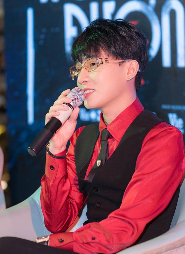 """Ca sĩ trẻ Jack chính thức trở lại sau thời gian """"sóng gió"""" khi solo - 3"""