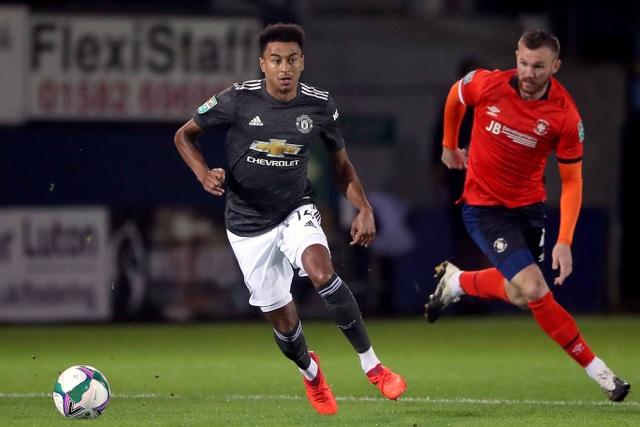 Nc247info tổng hợp: Man Utd thắng đậm ở trận ra quân tại Carabao Cup