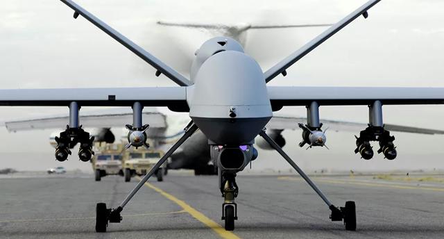 Ấn Độ chi 3 tỷ USD mua máy bay Mỹ giám sát biên giới Trung Quốc - 1