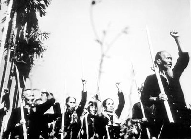 75 năm Ngày Nam Bộ kháng chiến: Giữ vững lời thề Độc lập - 2