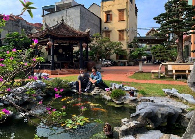 Tay chơi Hà Nội bán nhà trên phố để sở hữu cây tùng hơn 300 năm tuổi - 6
