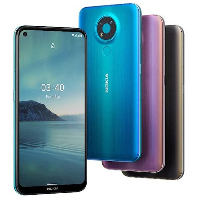 Nokia ra mắt bộ đôi smartphone giá dưới 200 USD và tai nghe không dây - 2