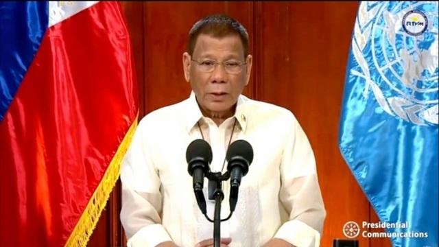 Philippines đưa phán quyết về Biển Đông ra Liên Hợp Quốc - 1