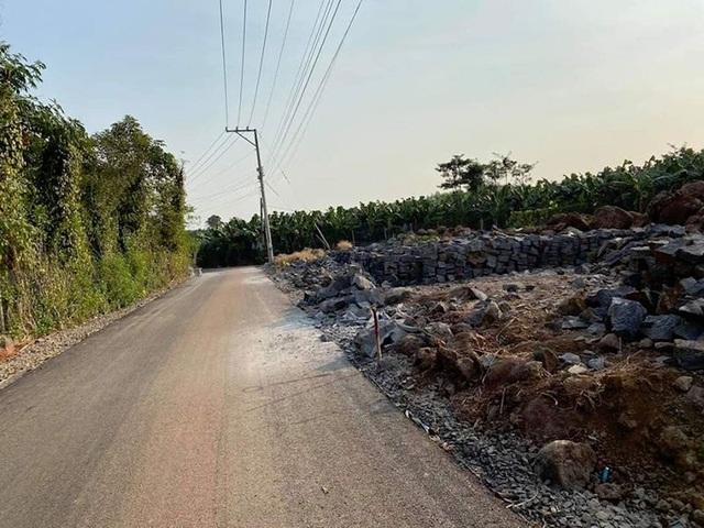 Đồng Nai cảnh báo lừa đảo bất động sản khu sân bay Long Thành - 1