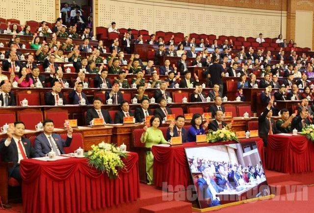 Xây dựng Bắc Ninh thành thành phố trực thuộc Trung ương - 1