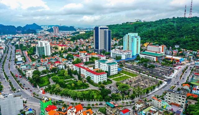 Những công trình làm nên diện mạo hiện đại của Quảng Ninh - 5