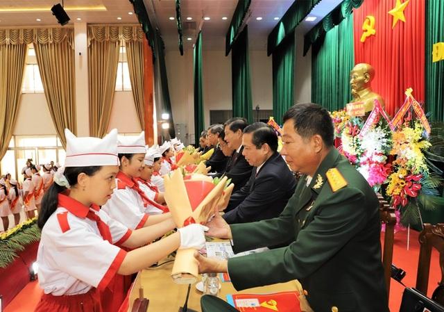 Ông Võ Văn Thưởng: An Giang đã đạt nhiều thành quả quan trọng và toàn diện - 5