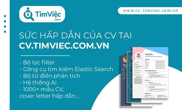 Timviec.com.vn giúp sinh viên mới ra trường tìm việc lương cao - 4