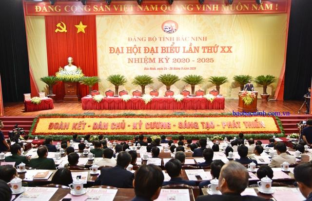 Xây dựng Bắc Ninh thành thành phố trực thuộc Trung ương - 2