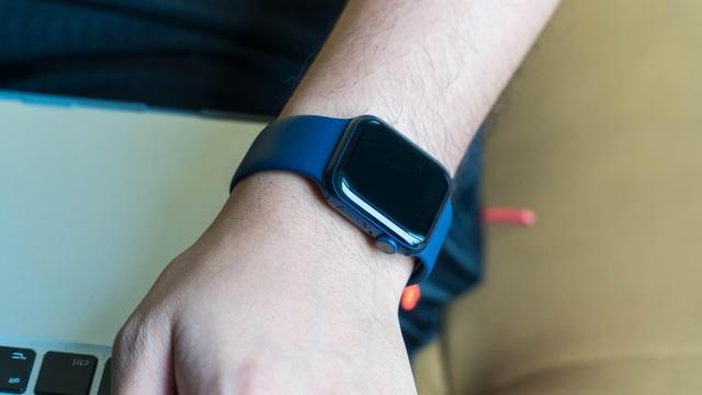 Apple Watch 6 và SE về Việt Nam, giá tới 14 triệu đồng - 5