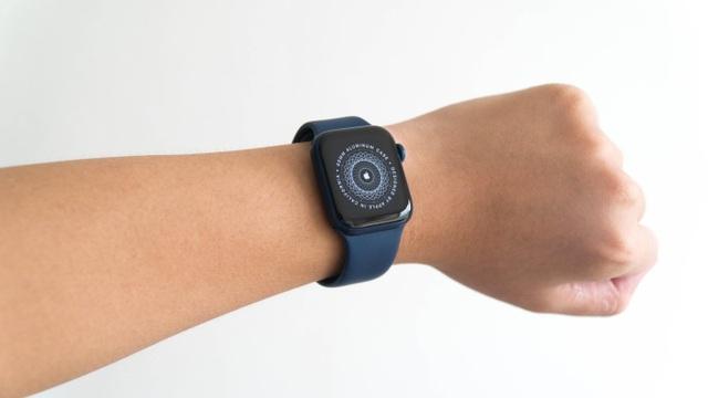 Apple Watch 6 và SE về Việt Nam, giá tới 14 triệu đồng - 7