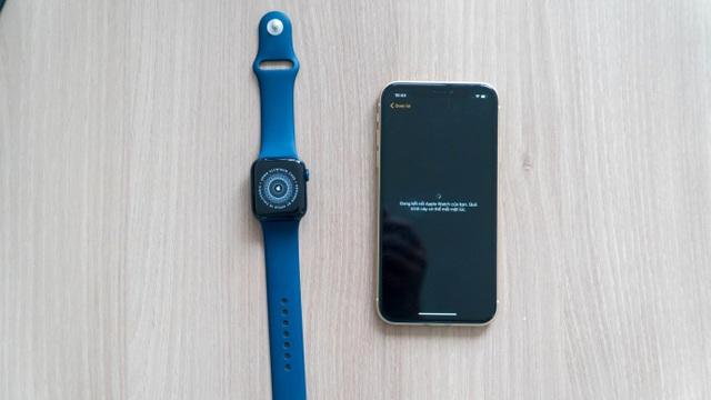 Apple Watch 6 và SE về Việt Nam, giá tới 14 triệu đồng - 8