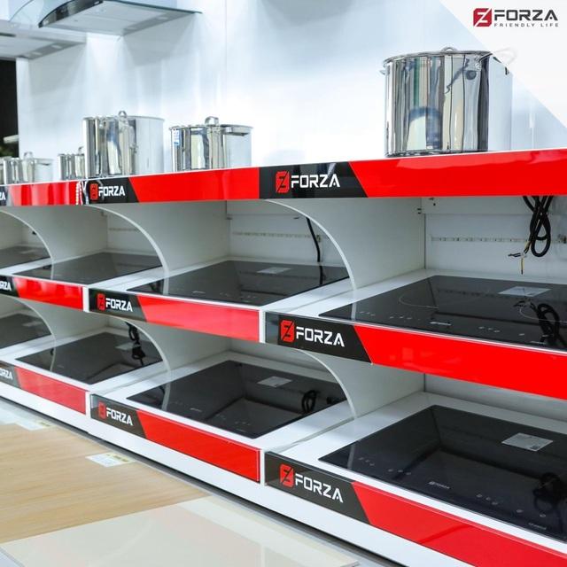 Cơ hội hợp tác phát triển cùng thương hiệu Forza và tham vọng phủ sóng đại lý trên toàn quốc - 2