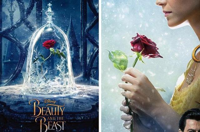 Khi poster của phim bom tấn cũng dính lỗi photoshop - 2