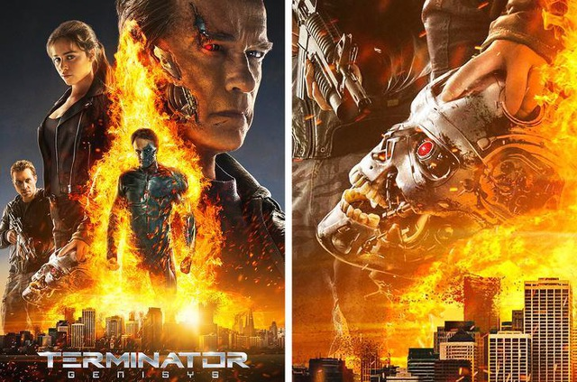 Khi poster của phim bom tấn cũng dính lỗi photoshop - 5