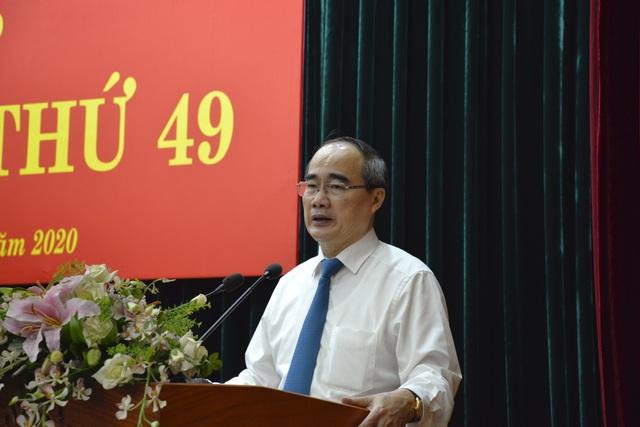 TPHCM: Hàng ngàn đảng viên bị kỷ luật trong một nhiệm kỳ - 3