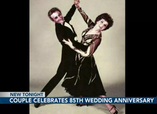 Cuộc hôn nhân 85 năm của cặp vợ chồng trăm tuổi - 3