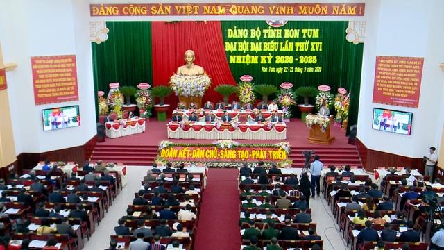Phấn đấu phát triển Kon Tum thành vùng dược liệu quốc gia - 1