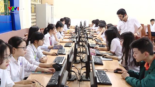 """""""Chứng chỉ IC3 Spark, IC3, MOS: Xu hướng đào tạo Tin học chuẩn quốc tế"""" - 1"""
