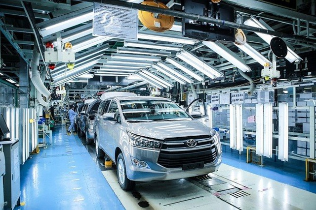 Đề xuất giảm thuế mới, ô tô sẽ tiếp tục giảm giá - 2