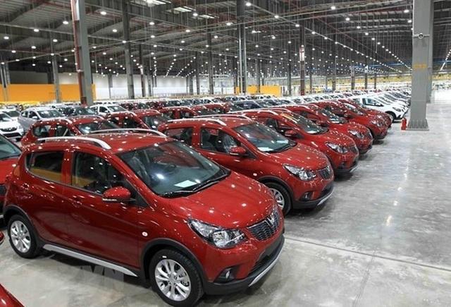 Đề xuất giảm thuế mới, ô tô sẽ tiếp tục giảm giá - 3