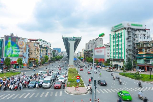 Ba tuyến đường nghìn tỷ mới mở ở Hà Nội khiến giá đất tăng nhảy vọt - 1