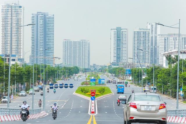 Ba tuyến đường nghìn tỷ mới mở ở Hà Nội khiến giá đất tăng nhảy vọt - 5
