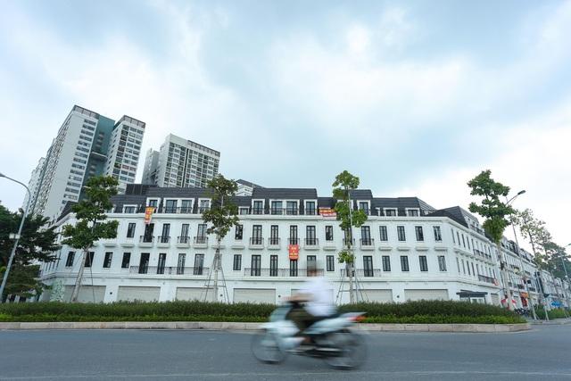 Ba tuyến đường nghìn tỷ mới mở ở Hà Nội khiến giá đất tăng nhảy vọt - 7