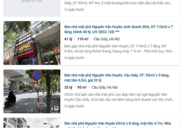 Ba tuyến đường nghìn tỷ mới mở ở Hà Nội khiến giá đất tăng nhảy vọt - 8