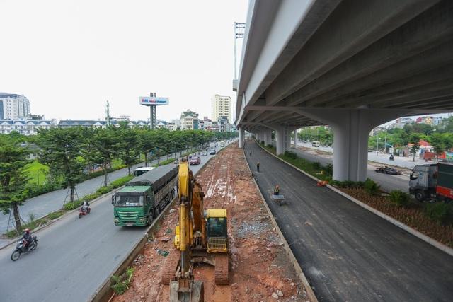 Ba tuyến đường nghìn tỷ mới mở ở Hà Nội khiến giá đất tăng nhảy vọt - 10