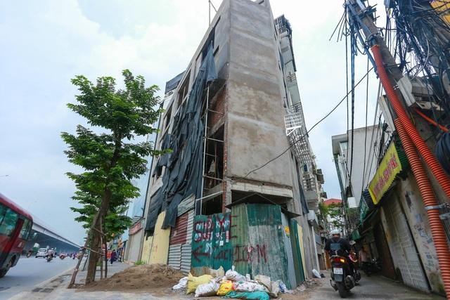 Ba tuyến đường nghìn tỷ mới mở ở Hà Nội khiến giá đất tăng nhảy vọt - 11