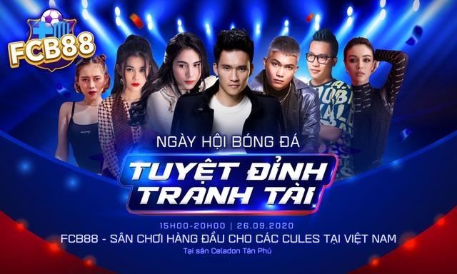 Tuyệt Đỉnh Tranh Tài - Sân chơi hàng đầu cho các Cules tại Việt Nam - 1