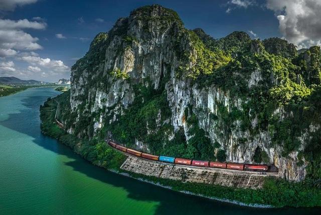 Những khung hình Việt Nam đẹp tới nao lòng khiến người xem ngỡ ngàng - 7